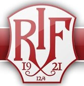 Rånäs IF logo