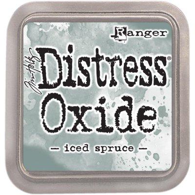 Distress Oxide - Iced Spruce - Tim Holtz/Ranger