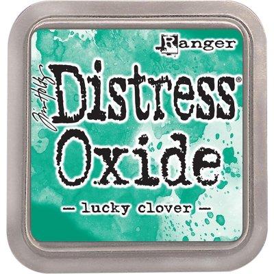 Distress Oxide - Lucky Clover - Tim Holtz:Ranger56041