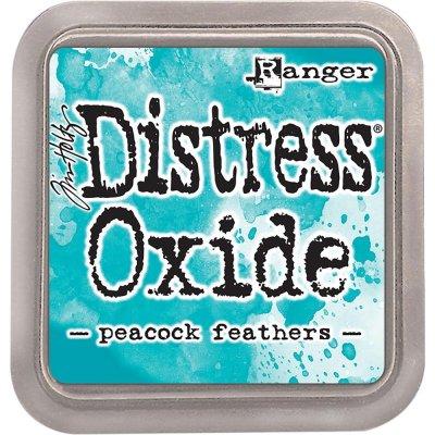 Distress Oxide - Peacock Feathers - Tim Holtz:Ranger56102