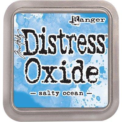 Distress Oxide - Salty Ocean - Tim Holtz:Ranger56176