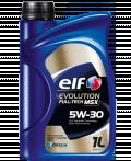 ELF Evolution Full-Tech MSX 5W-30