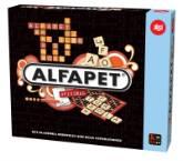 Alga Alfapet - Alga Alfapet