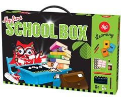 Alga, My First Schoolbox - Alga, My First Schoolbox