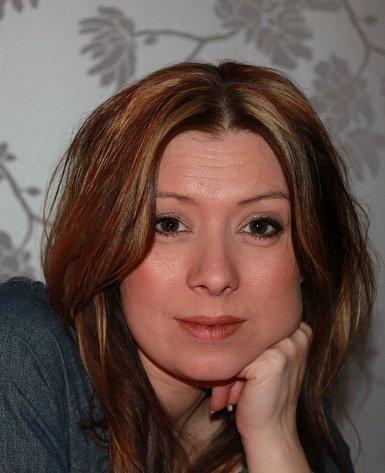Annika Juuso