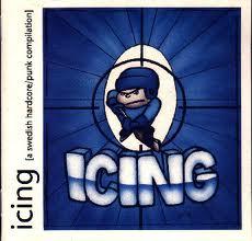 """Samlings-CD med låten """"Facts And Views"""""""