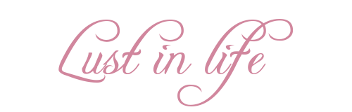 Lust in Life mobil logo 1