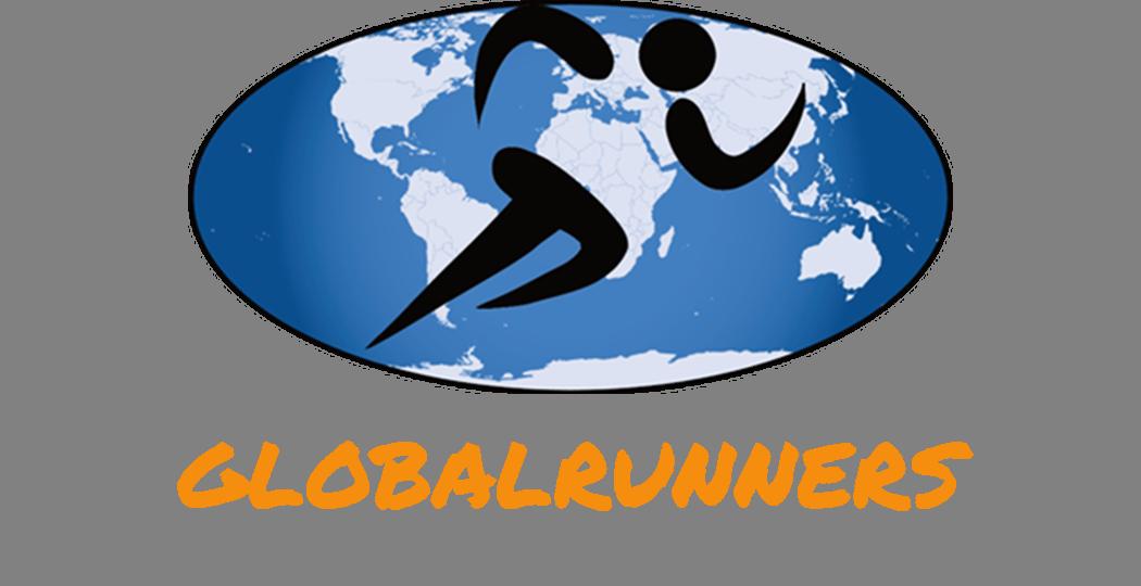 LOGO GLOBALRUNNERS