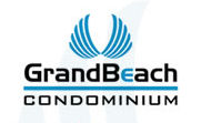 Grand Beach logotype