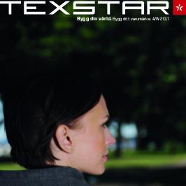 Profilera kläder till personalen välj kläder från  Texstar