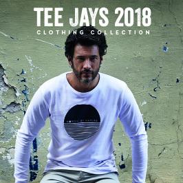 Fortsätt till Tee Jays profilkläder