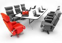 Finns möteslokaler för 8 och 30 personer belägna i kansliet G:a Stockholmsvägen 87 E