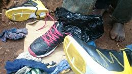 Nya skor provas ut