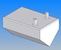 Tankar i rostfritt stål för olika vätskor