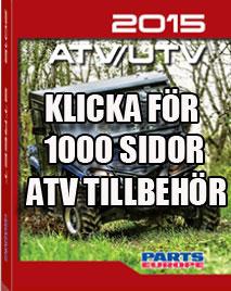 ATV TILLBEHÖR