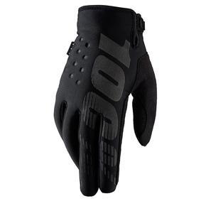 100%Brisker CW Gloves Junior - 100%Brisker CW Gloves Junior S