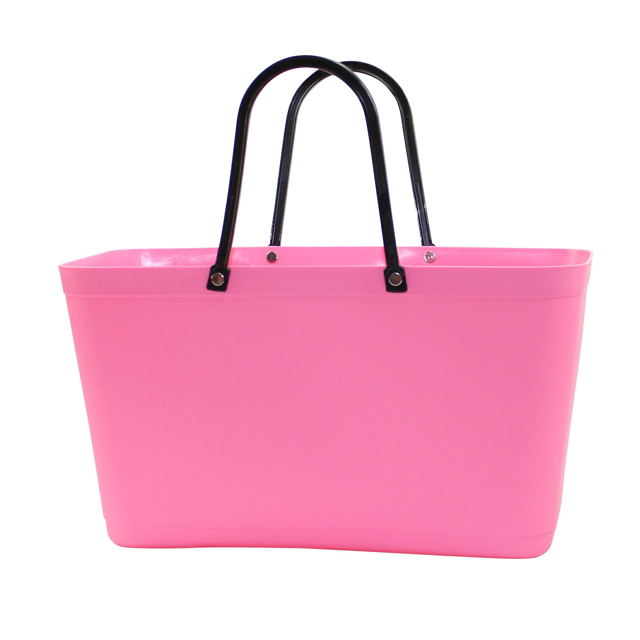 Sweden Bag - Rosa