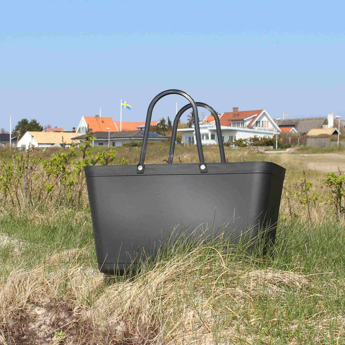 Sweden Bag - Stor