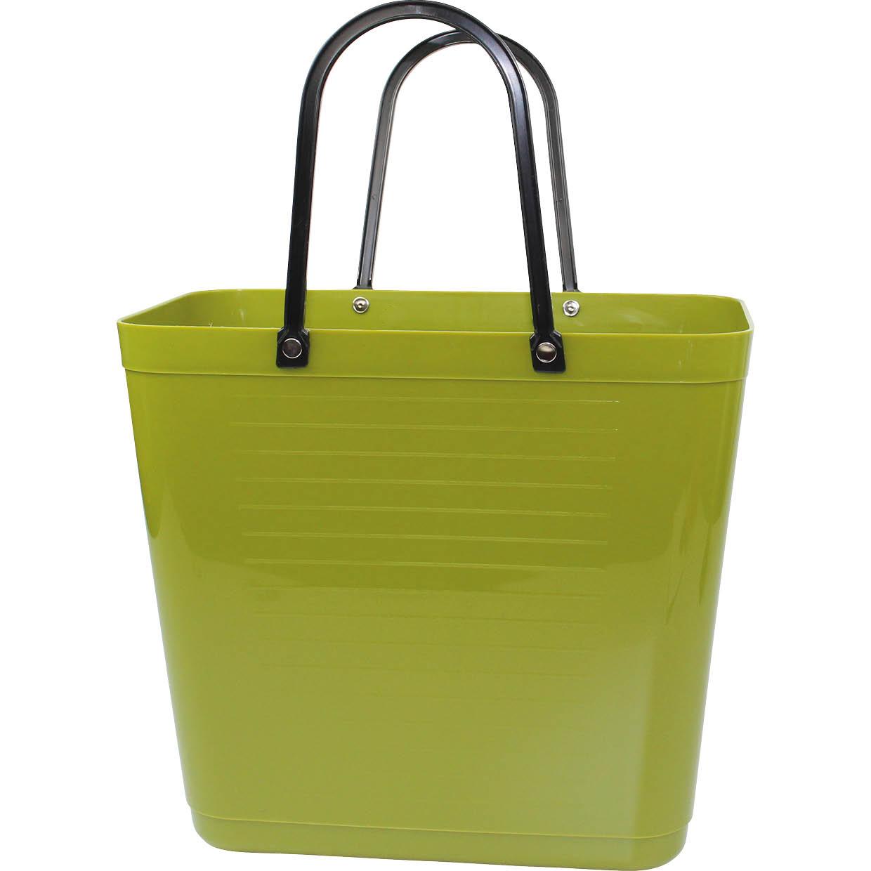 Olivgrön