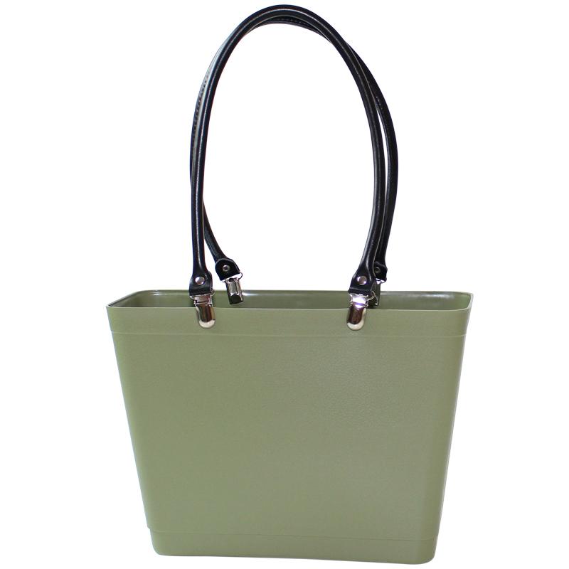 Naturgrön - Greenplastic