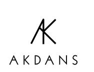 Logga svart med vitbakgrund