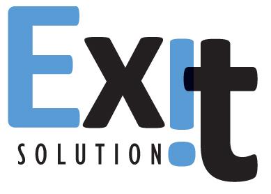 Exit_logo_utanunderline