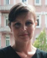 Susanna maj 2001