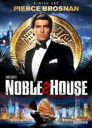 Filmen The Noble House från 1988 baserad på James Clavells roman.
