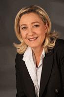 Marine Le Pen. Foto: Wikipedia/ Foto-AG Gymnasium Melle