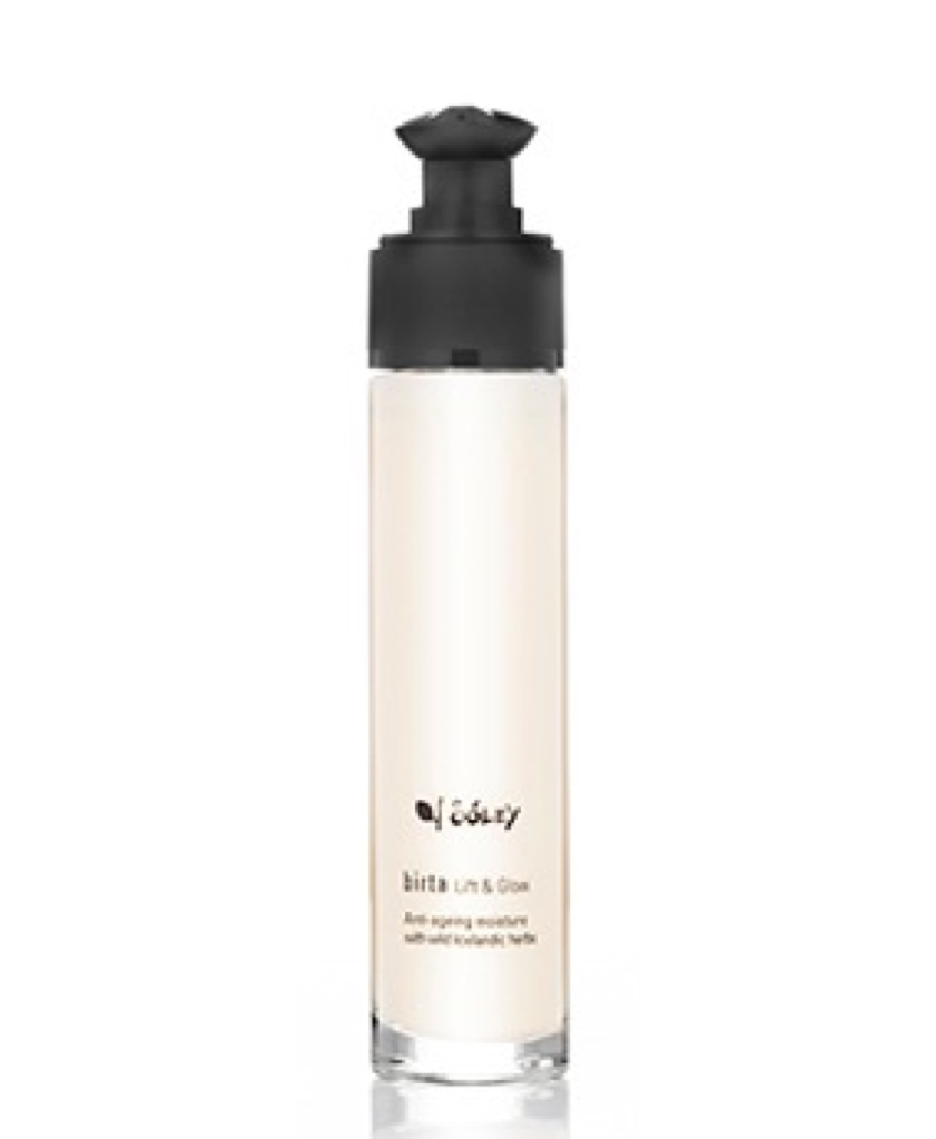 Birta lift&glow anti-ageing moisture 580kr