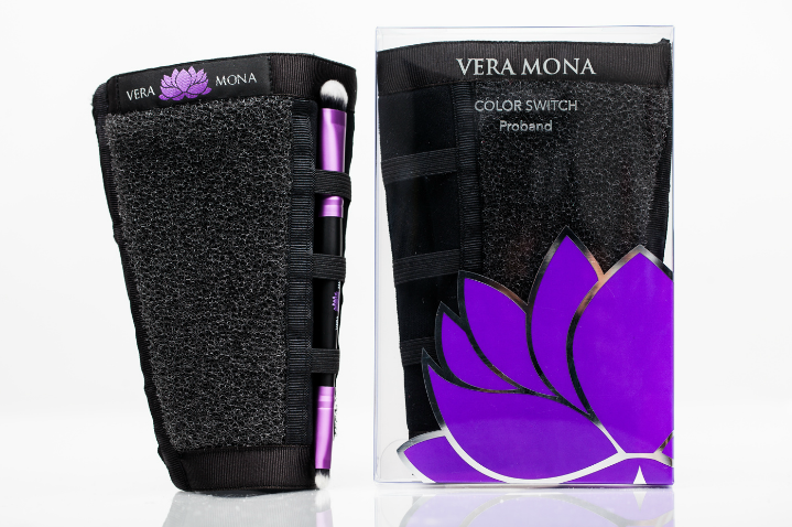 Vera Mona Colour Switch Proband