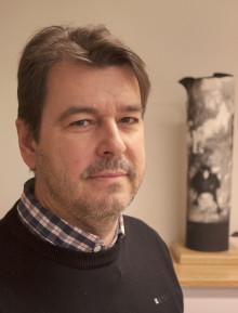 Johan Klingborg, socialchef Falkenbergs kommun
