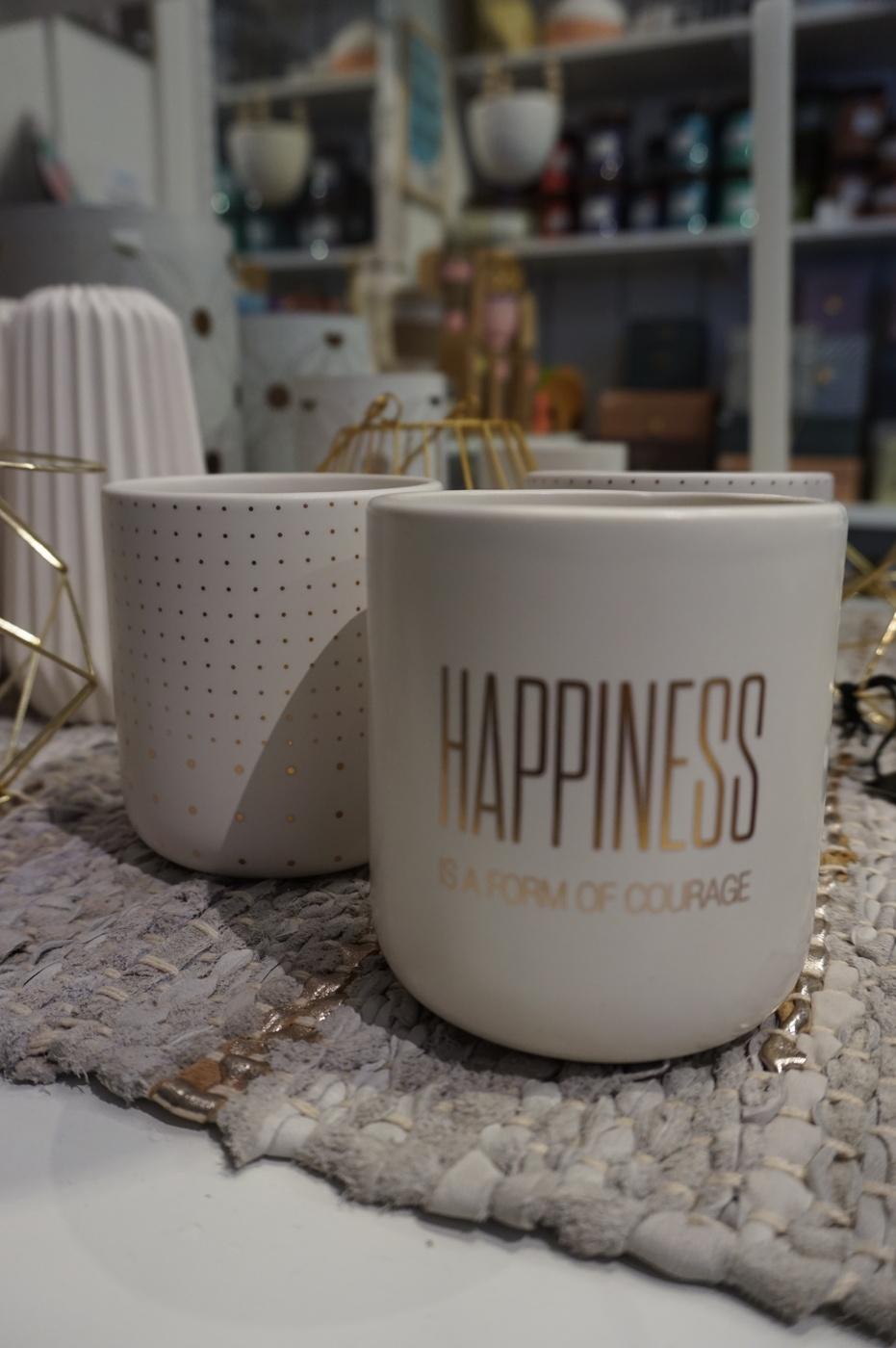 """Kruka """"Happiness..."""""""