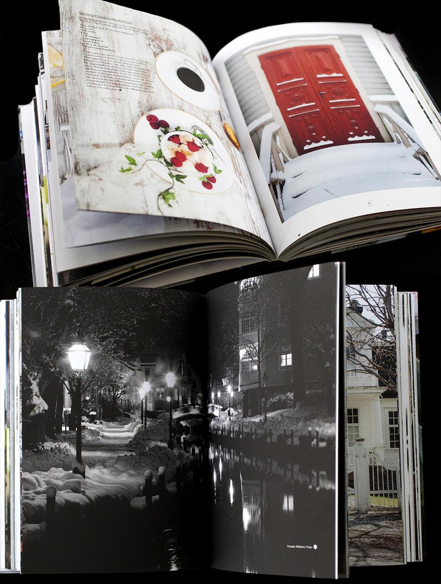 Trosa boken