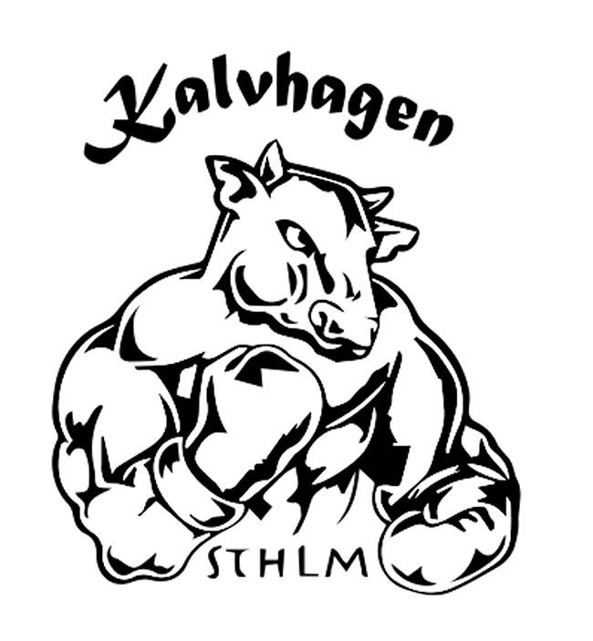 kalvhagen-logotype