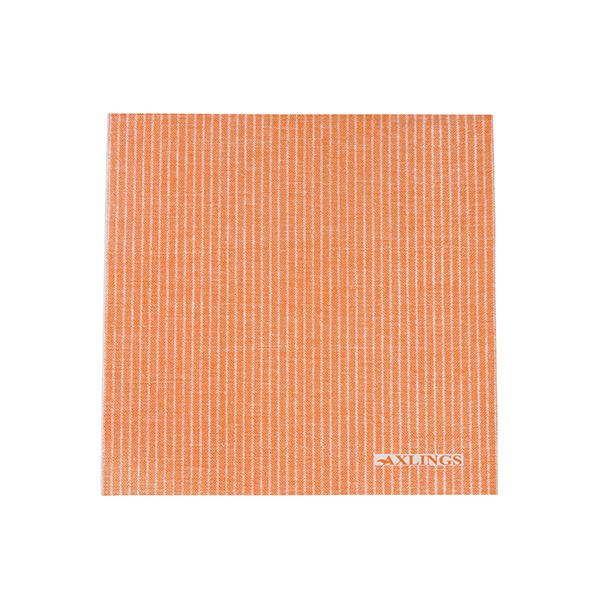 Pappserv orange