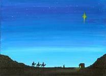 Kort/Cards - Till Betlehem/To Bethlehem - Kort/Cards - Till Betlehem/To Bethlehem