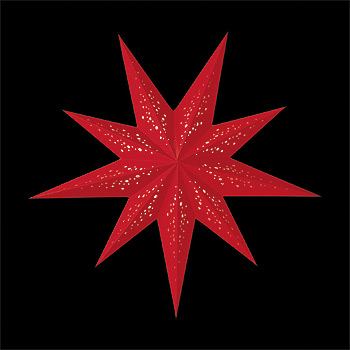 XMS star Spumante-red