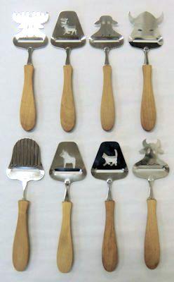 Osthyvel/Cheese slicer - Osthyvel/Cheese slicer - Viking/Viking