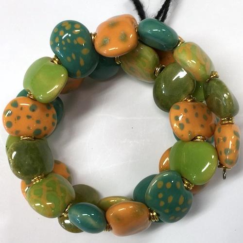 Bracelets Flat - Sprite