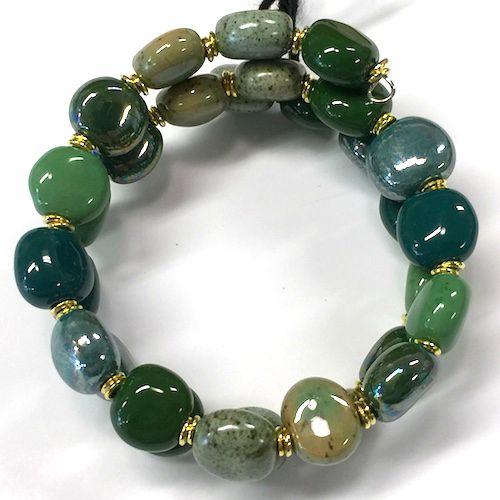 Bracelets smarty- Fairview garden