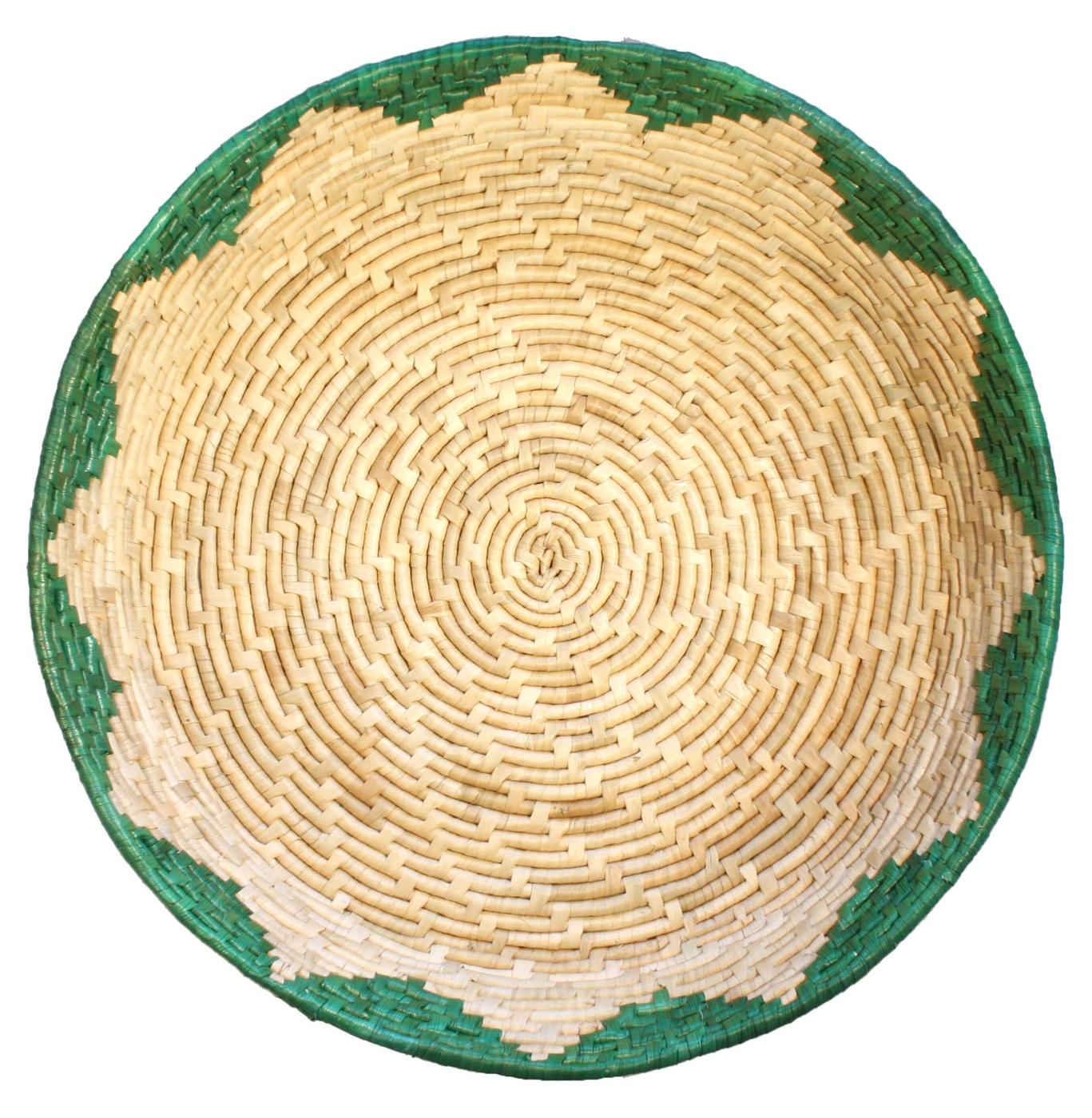 Fruktkorg stor grön stjärna (kopia)