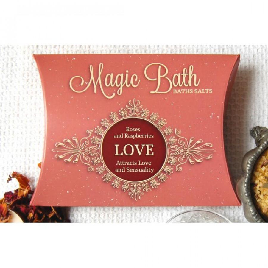 Magic Bath Love