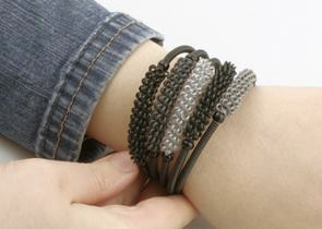 Armband Midnight M