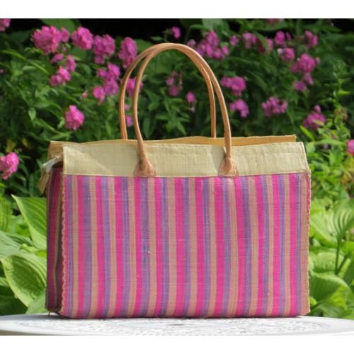 Sportbag rosa