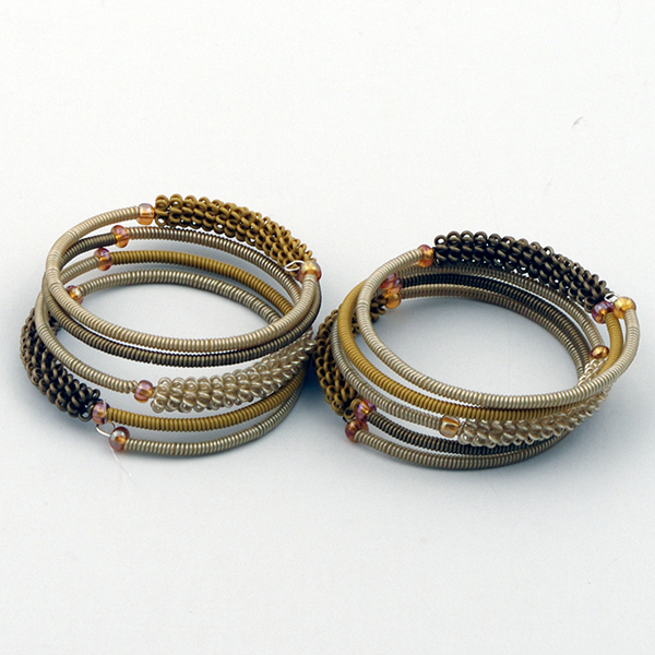 Armband Old Gold S