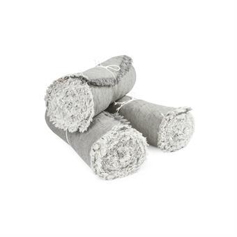 Duk/Cloth - Panama - Panama 145x250 cm: Tenngrå/Tin gray