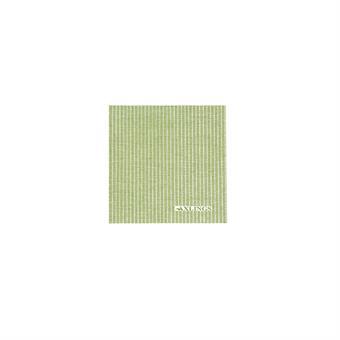 Pappservett bladgrön-vit kaffe:cocktail