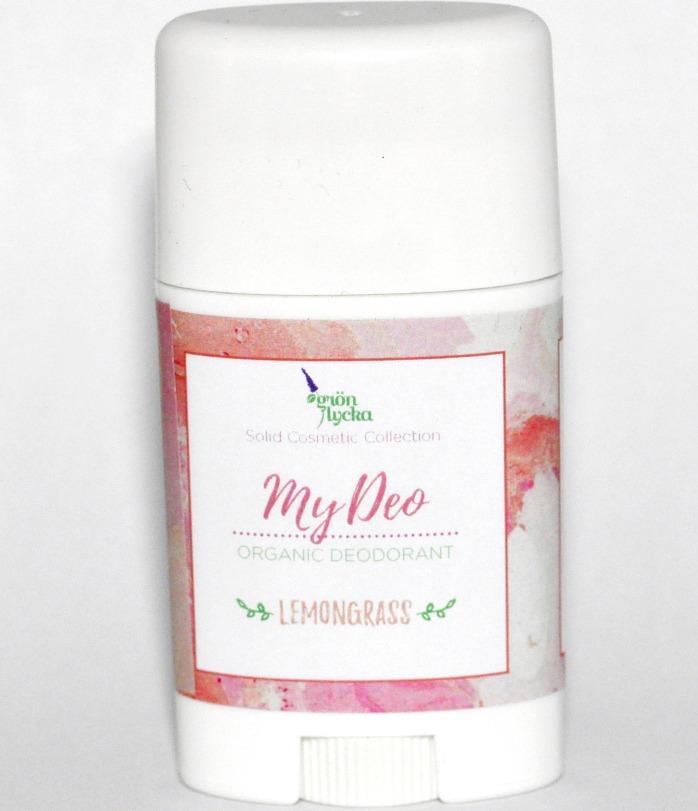 naturlig deodorant my deo