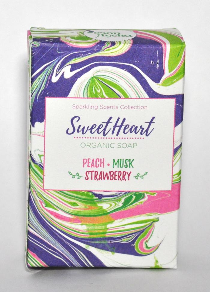 ekotvål sweetheart